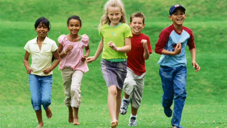 Healthy Eating Preventing Childhood Obesity