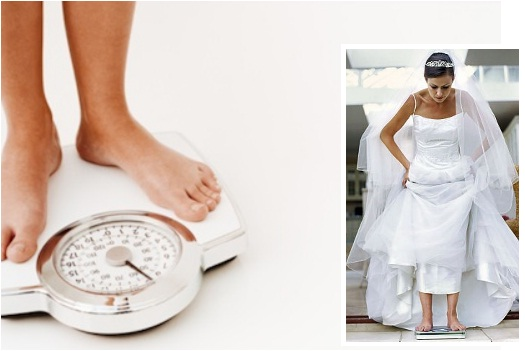 how to lose weight before wedding a simple tip