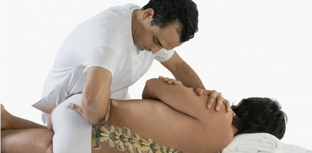 Chiropractor profession job description health benefits