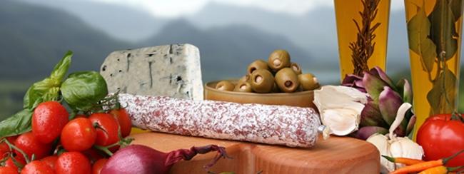 Italian Diet Secrets of Eating The Italian Way