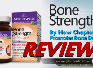 New Chapter, Bone Strength Take Care, Review 60 Slim Tablets