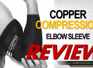 Elbow Sleeve by Copper Compression Review