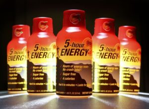 5 Hour Energy Drink Shot, Berry, 12 Count 5 Hour Energy