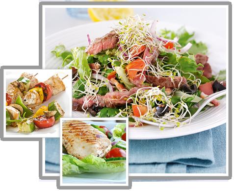 Atkins Low Carb Diet Plan vs South Beach Low Carb Diet