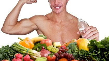 healthy weight loss for men