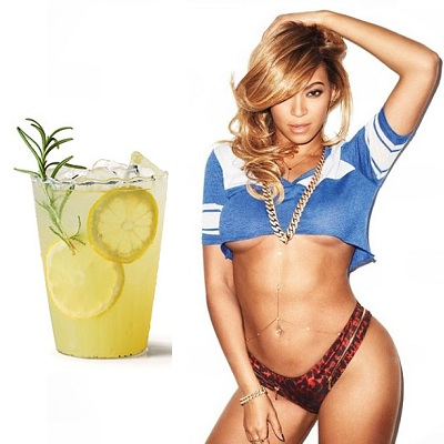 Beyonce Lemonade Diet - A Favorite Weight Loss Remedy For ...