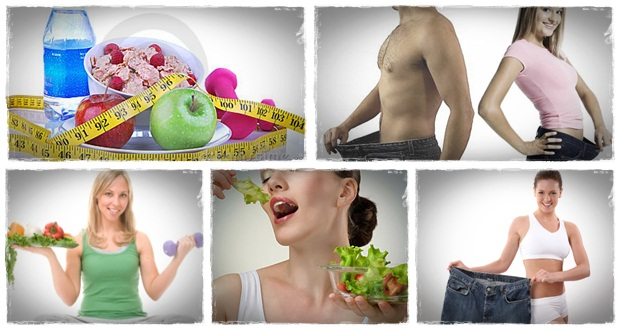 Fast natural weight loss solutions that work