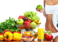 How to Eat a Healthy Vegetarian Diet