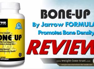 Bone-Up by Jarrow Formulas Review