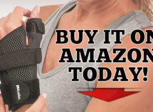 Buy Mueller Thumb Stabilizer on Amazon