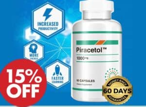 Buy Piracetol 15% OFF Special Offer